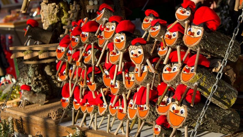 Deu fires que no et pots perdre aquest Nadal a Catalunya