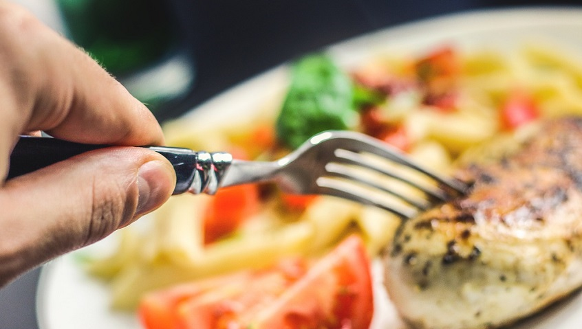 Mites sobre l'alimentació