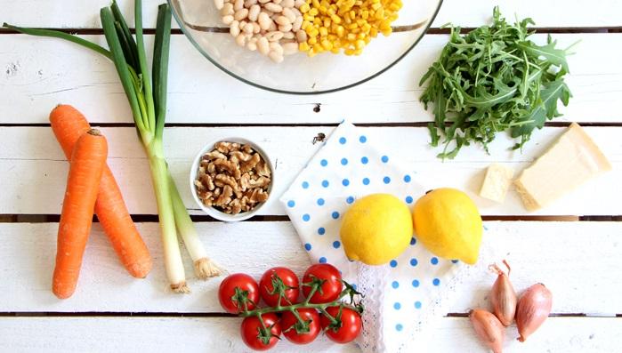 Decàleg de l'alimentació saludable