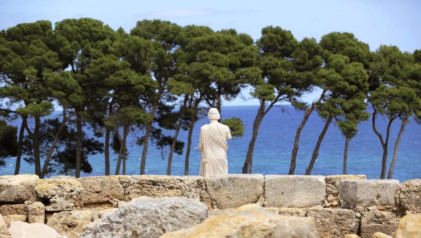 Viatjant per la costa mediterrània
