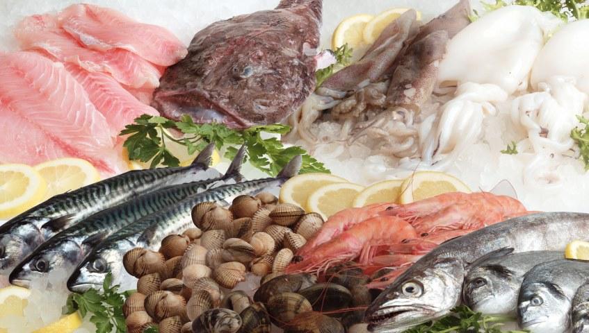 Beneficis de consumir peix i marisc