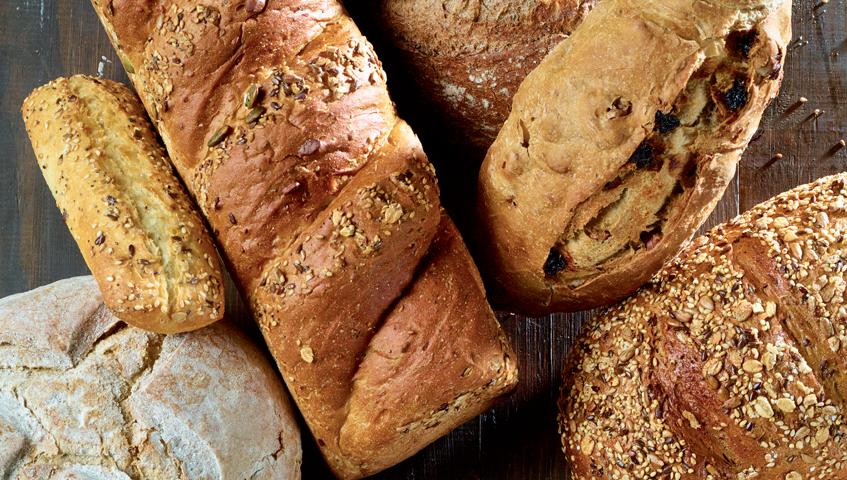El pa, font de vida