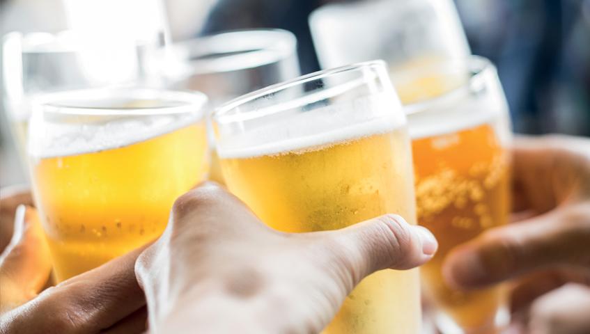 Els secrets per gaudir d'una bona cervesa