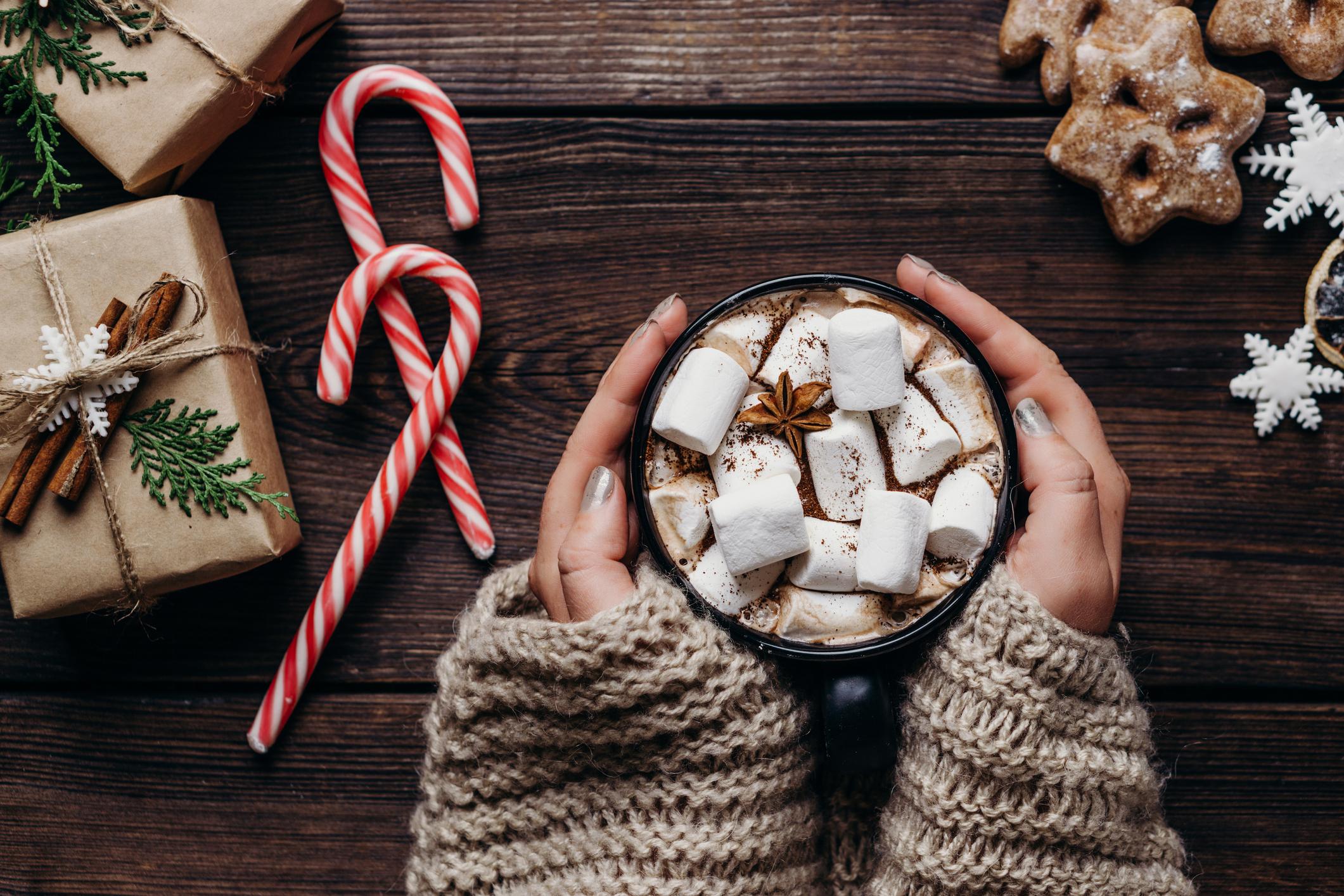Com celebren el Nadal a altres països del món?