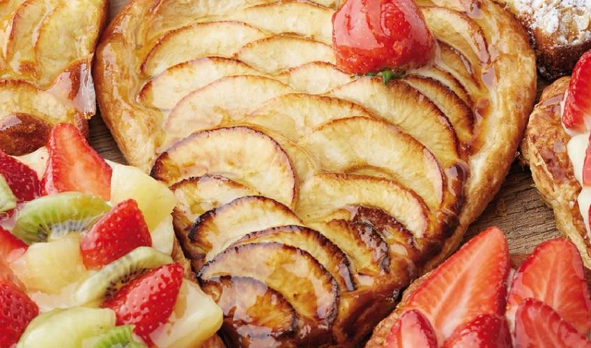 Gastronomia de Sant Jordi