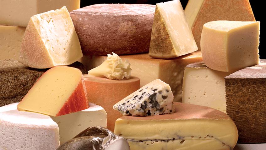 Formatge: un aliment per a tots els gustos