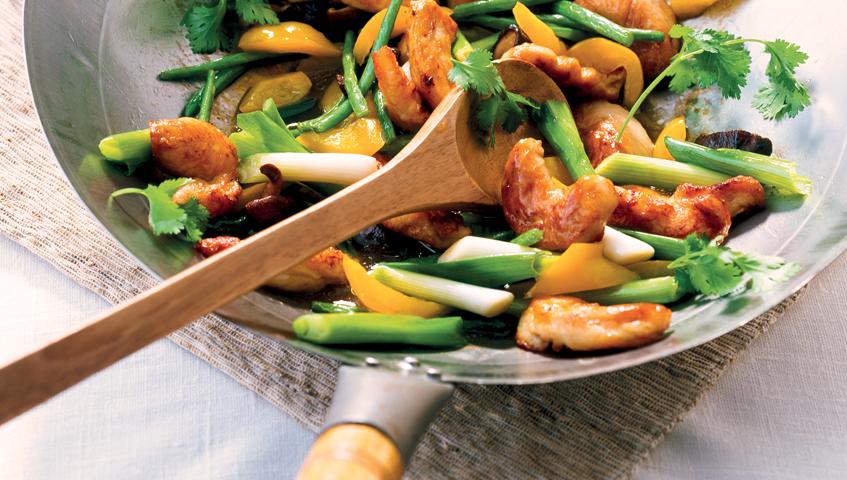 Els mètodes de cocció més saludables