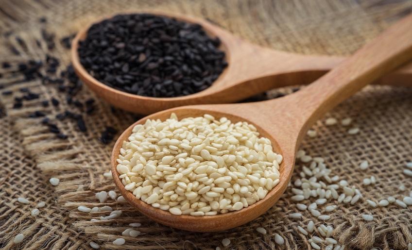 Les llavors i els cereals, la base d'una dieta sana