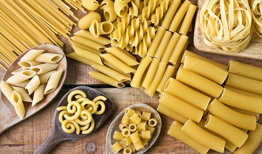 Com coure la pasta i tipus de pasta