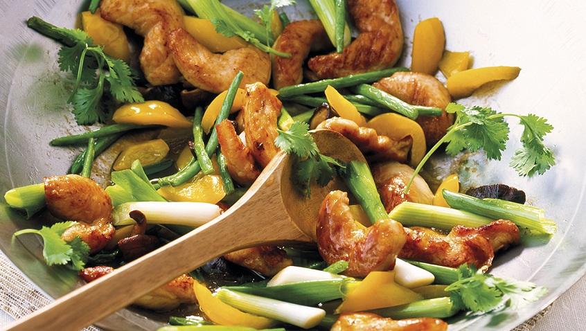 Mètodes de cocció saludables