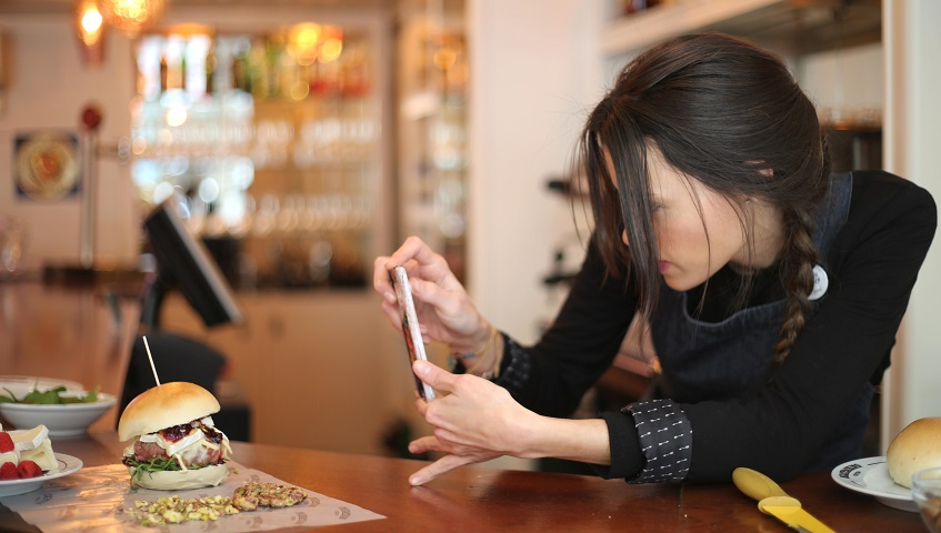 Consells per fer bones fotos gastronòmiques