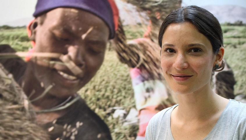 """""""Els donatius de Bonpreu i Esclat ajuden a apropar l'aigua potable a moltes famílies de la República Centreafricana"""""""
