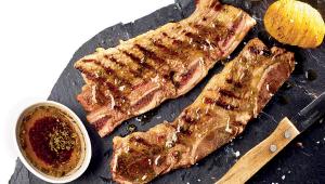 La millor carn per fer a la barbacoa