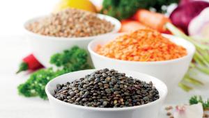 Llegums, tradició i salut al plat