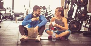 Aliments per quan fem exercici físic