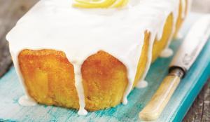 Recepta de pastís de llimona
