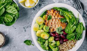 Consells per seguir una alimentació equilibrada
