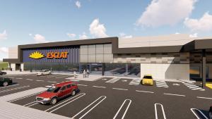 Bon Preu obrirà un supermercat Esclat a Badalona