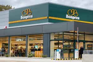Nou supermercat Bonpreu a Viladecavalls
