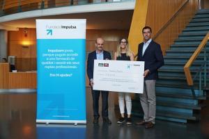 Els clients de Bonpreu i Esclat donen 59.000€ a la Fundació Impulsa