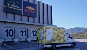 BonpreuEsclat ja envia a casa la compra online a Sant Cugat, Rubí, Bellaterra i Badia del Vallès