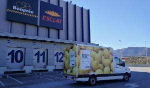 BonpreuEsclat ja envia a casa la compraonline a Mollet del Vallès, Parets del Vallès i Santa Perpètua de Mogoda