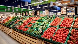 Bon Preu dona un pas més en sostenibilitat i aposta per la Producció Integrada