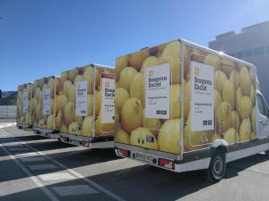 BonpreuEsclat ja envia a casa la compra online al Vallès Occidental