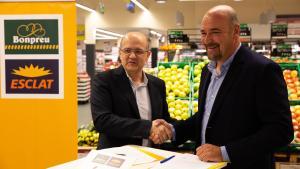 Bon Preu s'alia amb Afrucat per fomentar el consum de fruita catalana