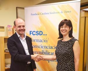 Els clients de Bonpreu i Esclat donen 63.000€ a la Fundació Catalana Síndrome de Down