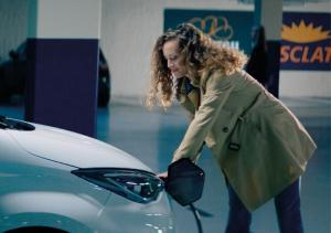 Els clients de BonpreuEsclat Energia que es desplacin amb vehicle elèctric gaudiran de 50 €