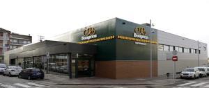 Nou supermercat Bonpreu a Sant Fruitós de Bages