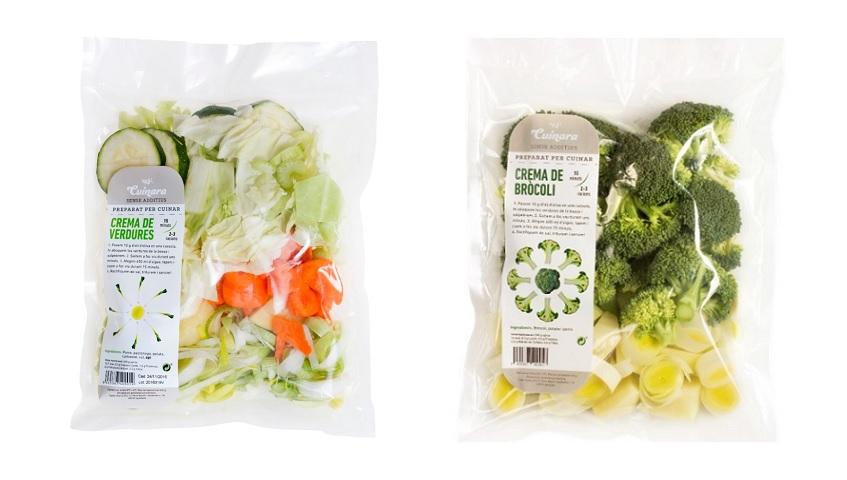 Cuinara ja es pot trobar als supermercats Bonpreu i Esclat