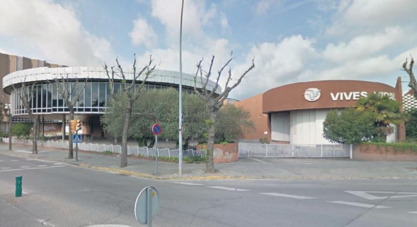 El grup Bon Preu inicia els tràmits per obrir un Esclat a l'antiga fàbrica Vives Vidal d'Igualada