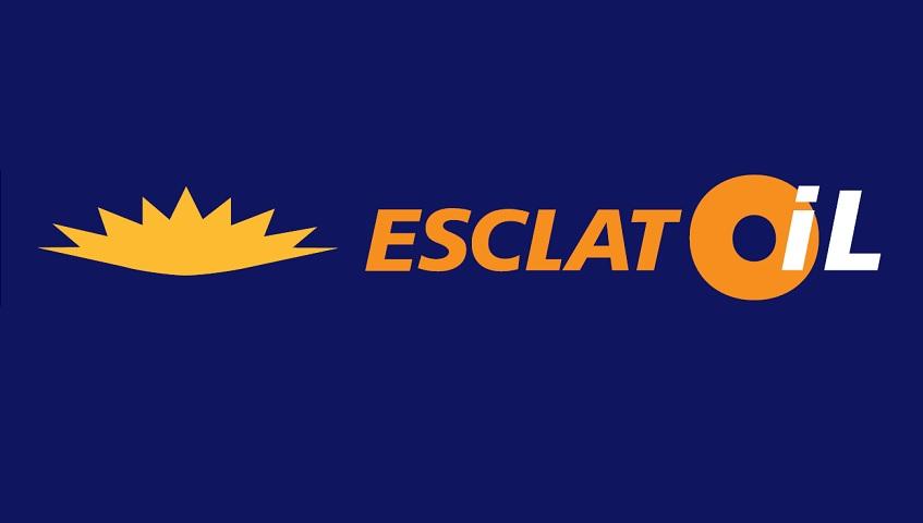 Comencem les obres de la nova benzinera EsclatOil a Olot