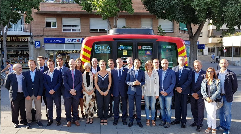 Bon Preu col•labora amb La Gira Catalana del Bus Autònom