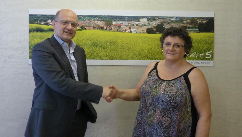 1a Edició del Concurs de Projectes socials fruit de l'acord entre Bon Preu i l'Ajuntament de Balenyà