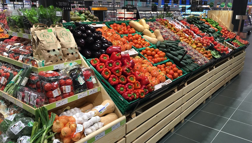 Un 83,8% dels catalans té en compte els aliments saludables a l'hora de fer la compra