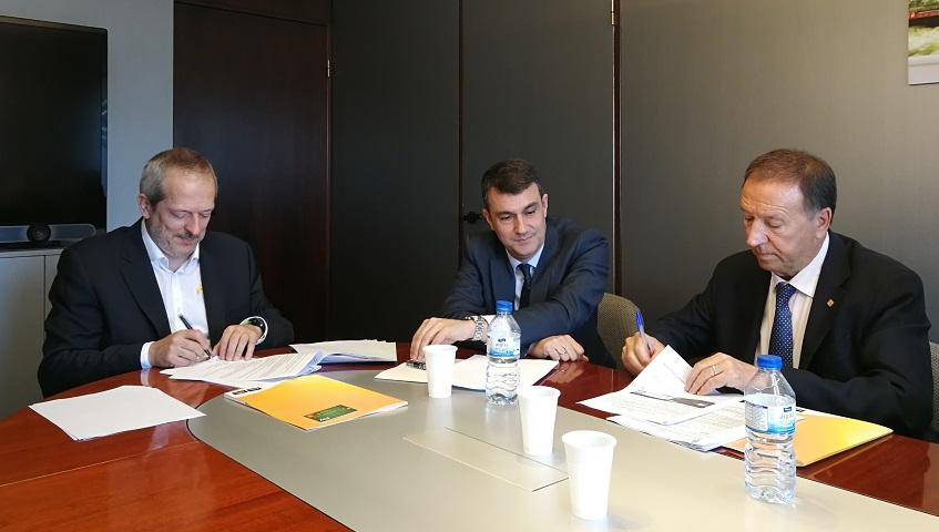 Bon Preu i Banc Sabadell ofereixen la nova targeta Pay que permetrà estalviar i retirar efectiu a 174 establiments del Grup