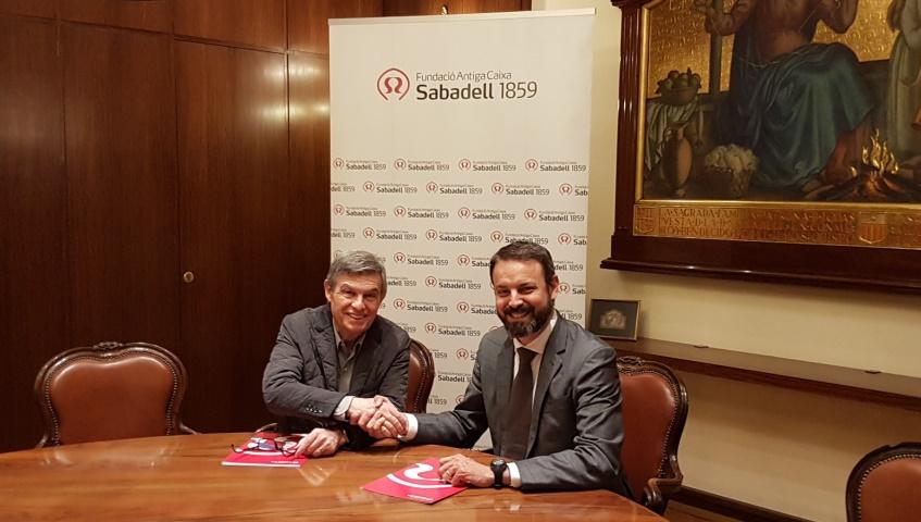 """Bonpreu i Esclat col·laborem en les """"Jornades e-nforma"""" que es realitzaran a Sabadell"""
