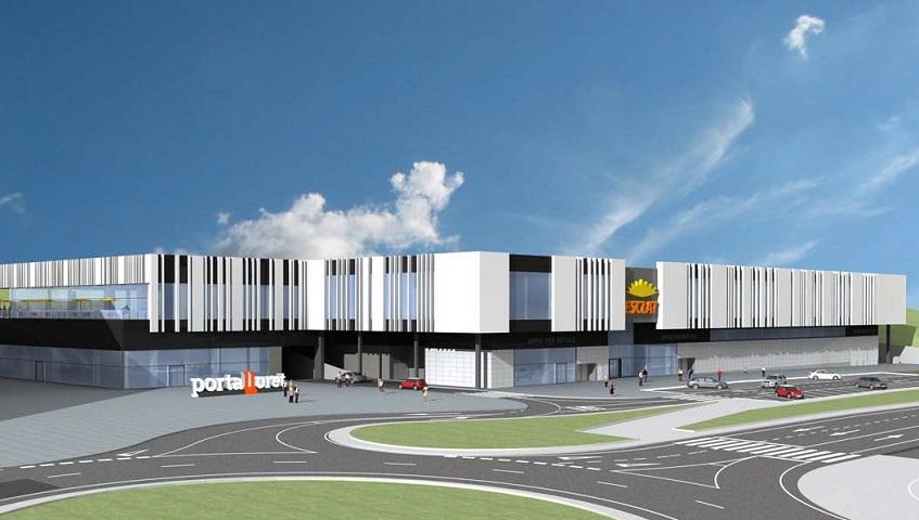 L'Esclat de Lloret de Mar, al nou centre comercial portalloret