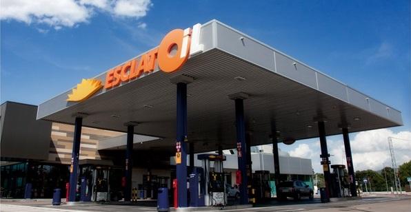 EsclatOil arriba a les 38 estacions de servei amb dues noves benzineres a Osona