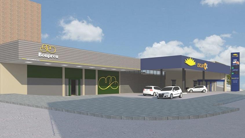 El Grup Bon Preu inaugura un supermercat Bonpreu a Cerdanyola del Vallès