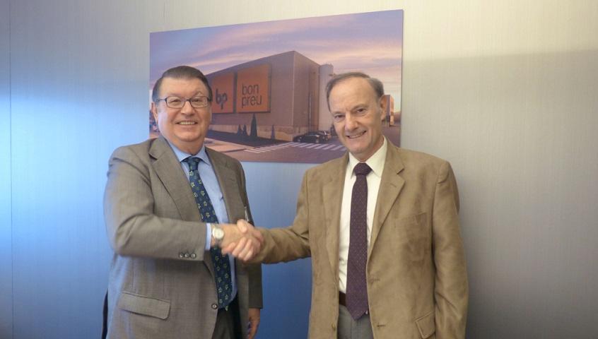 El Grup Bon Preu obrirà un supermercat Bonpreu i un EsclatOil a Cerdanyola del Vallès a la primavera de 2016